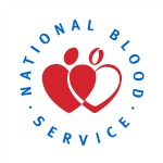 National Blood Service Logo
