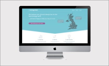 The new energywiser site.